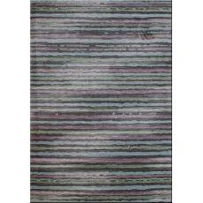 Νεανική χαλομοκέτα Stripes 095 Multi